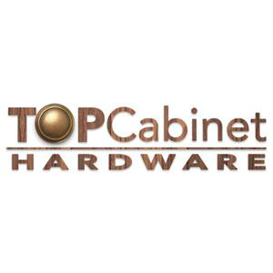Top Cabinet Hardware Logo